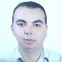 HESHAM BAKRI